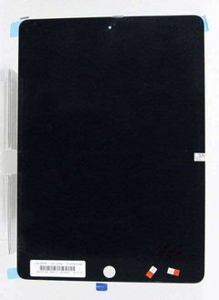 Дисплей с тачскрином для Apple iPad Air 2 (черный) — 1